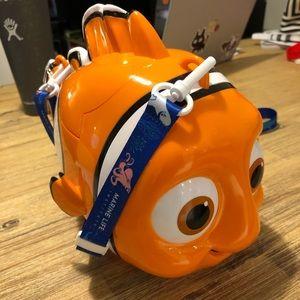 Tokyo Disney Sea Nemo Popcorn Bucket